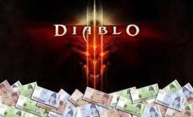 Diablo3: Аукцион – падение цен!