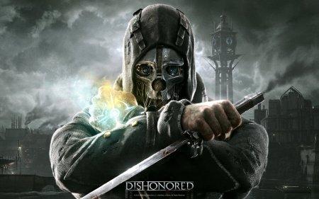 Dishonored. ������ � ����� ������ � ������.