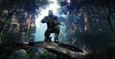 Crysis 3: Alpha test
