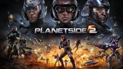 Planetside 2: Дата выхода