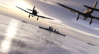 Battlefield 1942: Бесплатно в Origin