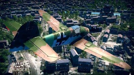 War Thunder: Наземная техника