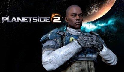 PlanetSide 2 – Большое обновление