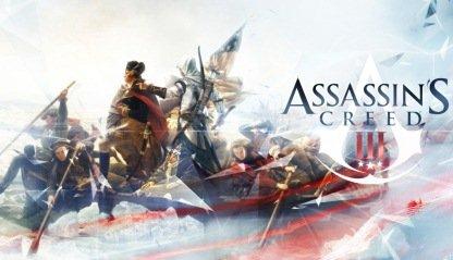Assassin's Creed 3 – Релиз на PC уже с патчами