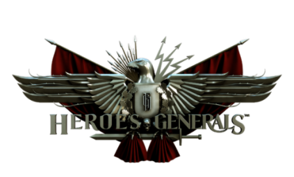 Heroes & Generals - Sign up for a beta-key