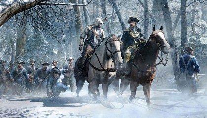 Assassin's Creed III: The Hidden Secrets