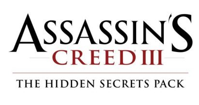 Assassin's Creed III: The Hidden Secrets
