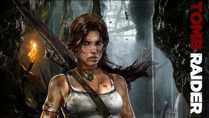 Tomb Raider – Новый трейлер