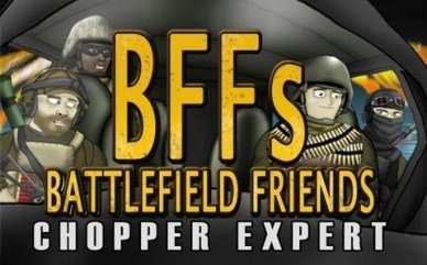 Battlefield Friends - Chopper Expert (Season 2)