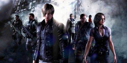 Resident Evil 6 – Дата выхода, системные требования
