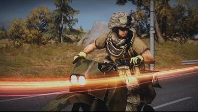 Battlefield 3: End Game - Первый трейлер