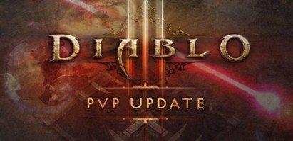 Diablo 3 - PvP  без режима Team Deathmatch
