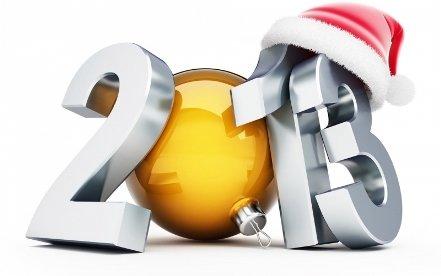 С Новым Годом вас друзья !!!