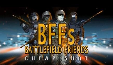 Battlefield Friends - Cheap Shot