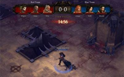 Diablo 3 – Подробности о PvP