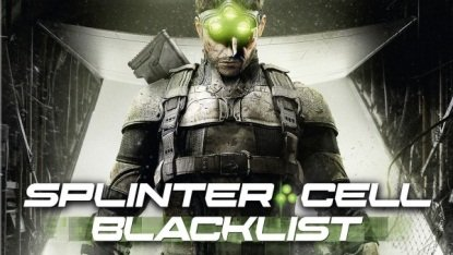 Tom Clancy's Splinter Cell: Blacklist– Дату релиза перенесли, трейлер