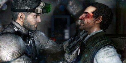 Tom Clancy's Splinter Cell: Blacklist– Дату релиза перенесли, трейлер