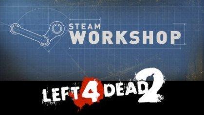 Left 4 Dead 2 – Собственная мастерская