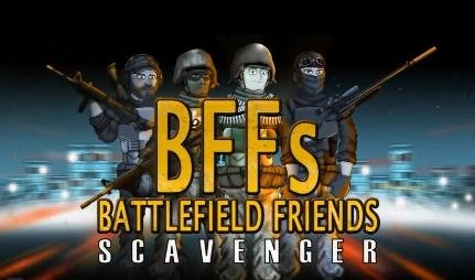 Battlefield Friends – Scavenger