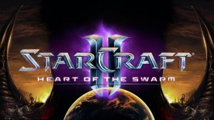 StarCraft II: Heart of the Swarm - Opening Cinematic