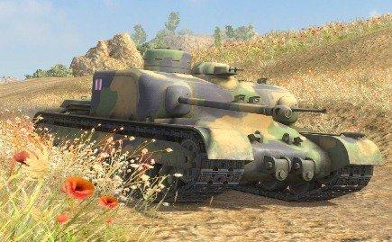 World of Tanks – Анонсировано обновление 8.4