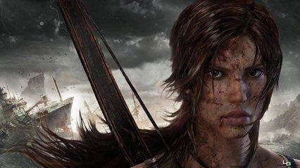 Tomb Raider - Геймплей