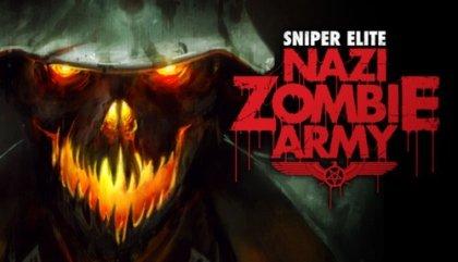 Sniper Elite V2 - Зомби