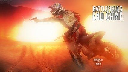 Battlefield 3:End Game – Четыре новых карты