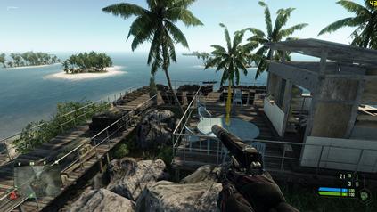 Crysis 3- Первые оценки критиков