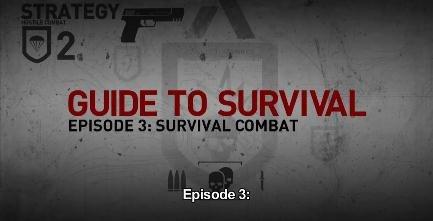 Tomb Raider –Выживание  3 часть