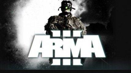 Arma 3 – Выйдет только в Steam