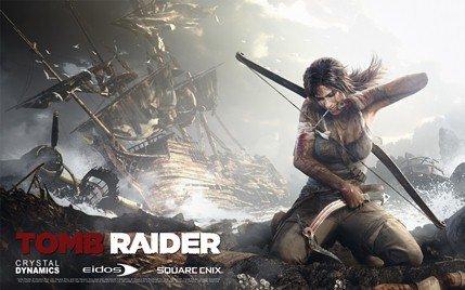 Tomb Raider – Первая оценка