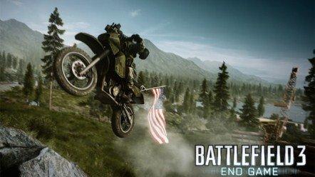 Battlefield 3 - Дата выхода DLC End Game