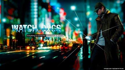 Watch Dogs – PC ведущая платформа