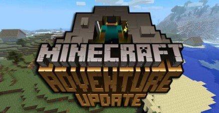 Minecraft –Скоро обновление