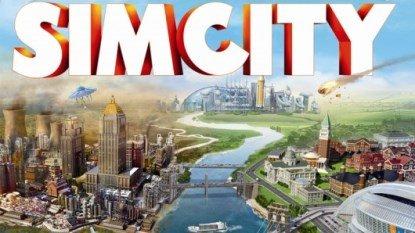 SimCity – Неудачный запуск