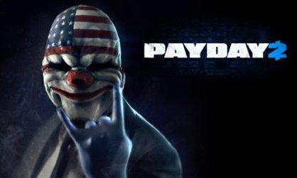 PayDay 2 – Анонс игры