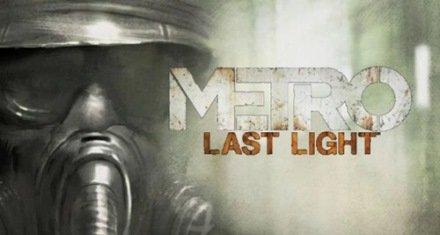 Metro Last Light - Salvation Trailer
