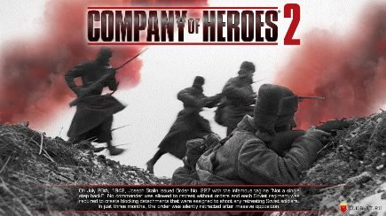 Company of Heroes 2 – Бонусы за предзаказ