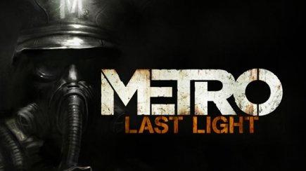 Metro: Last Light - Новый трейлер